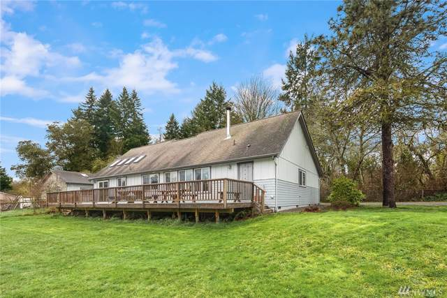 17920 94th Ave SW, Vashon, WA 98070 (#1560418) :: Lucas Pinto Real Estate Group