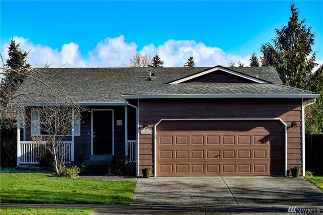 1116 Loves Hill Dr, Sultan, WA 98294 (#1560431) :: The Kendra Todd Group at Keller Williams
