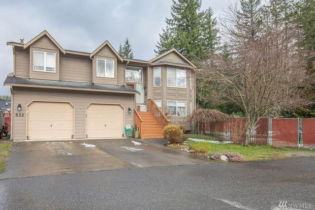 532 May Creek Place, Gold Bar, WA 98251 (#1560433) :: The Kendra Todd Group at Keller Williams