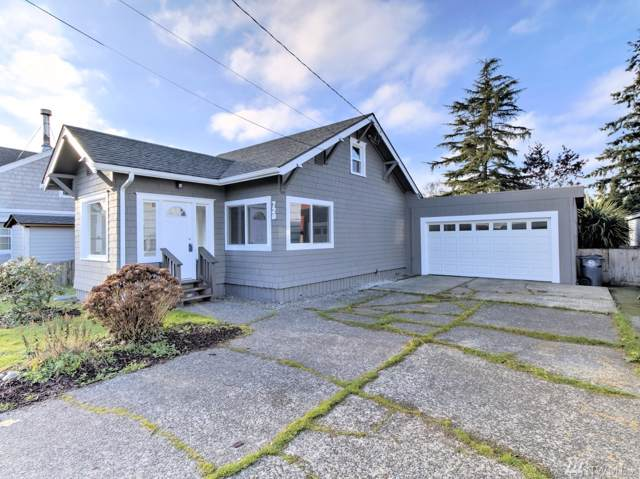 720 2nd St, Hoquiam, WA 98550 (#1560442) :: Northwest Home Team Realty, LLC