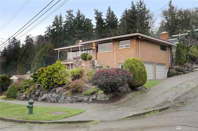 3346 56th Ave SW, Seattle, WA 98116 (#1560461) :: The Kendra Todd Group at Keller Williams