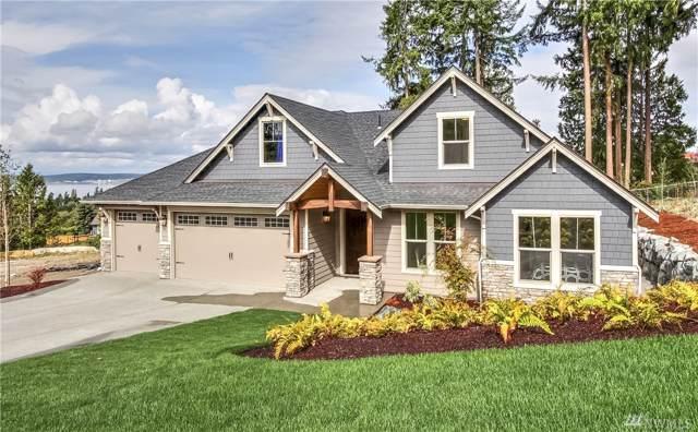 0 Walnut Lane, Steilacoom, WA 98388 (#1560469) :: Better Properties Lacey