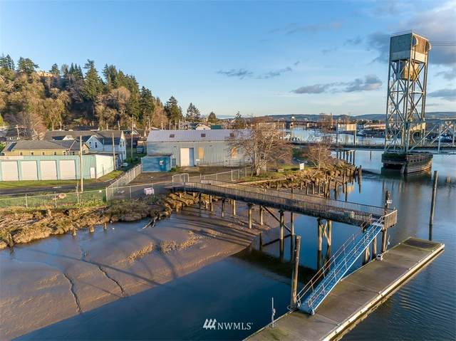 1305 Riverside, Hoquiam, WA 98550 (#1560504) :: Better Homes and Gardens Real Estate McKenzie Group