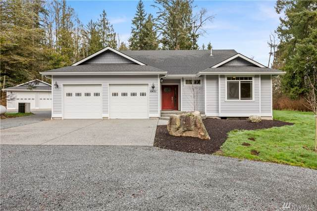 6421 14th Ave NE, Tulalip, WA 98271 (#1560514) :: Keller Williams Western Realty