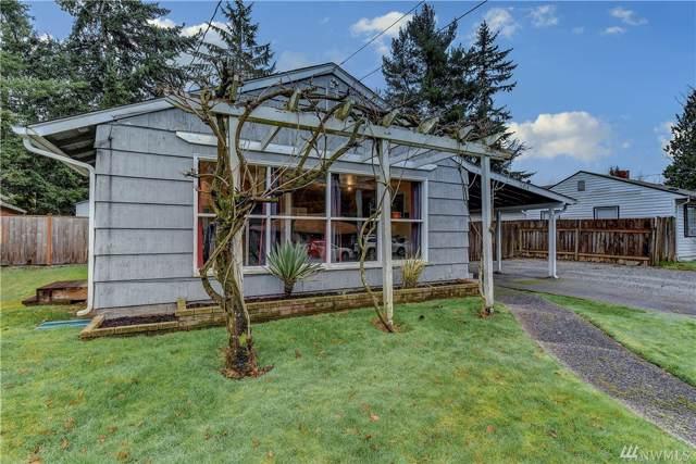 16818 11th Ave NE, Shoreline, WA 98155 (#1560520) :: Ben Kinney Real Estate Team