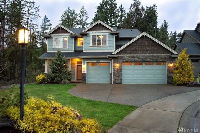 5529 67th St Ct NW, Gig Harbor, WA 98335 (#1560541) :: Liv Real Estate Group