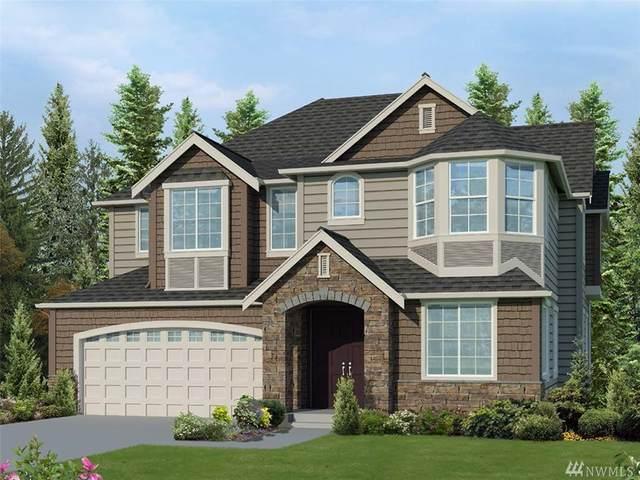 6190 112th Lane SE, Bellevue, WA 98006 (#1560561) :: Ben Kinney Real Estate Team