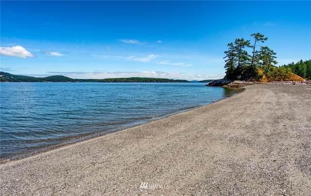 2787 Lopez Sound Road, Lopez Island, WA 98261 (#1560566) :: Ben Kinney Real Estate Team