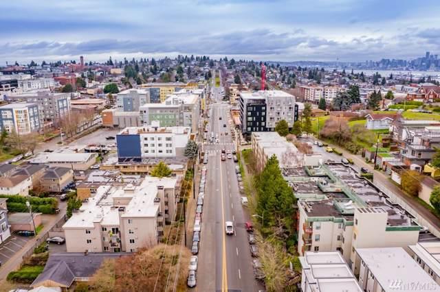 4831 Fauntleroy Wy SW #203, Seattle, WA 98136 (#1560577) :: Keller Williams Western Realty
