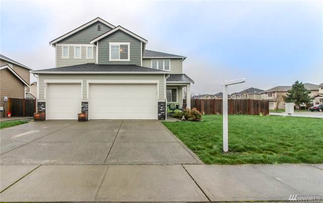 221 Fielding St NE, Orting, WA 98360 (#1560605) :: Sarah Robbins and Associates