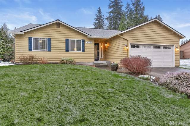 14201 60th Ave SE, Everett, WA 98208 (#1560658) :: Mike & Sandi Nelson Real Estate