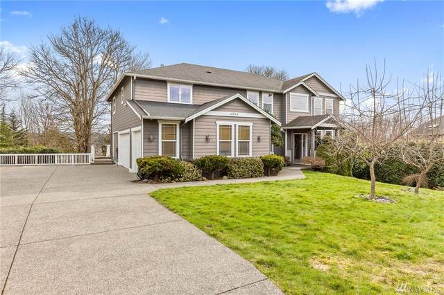 11704 36th St SE, Snohomish, WA 98290 (#1560677) :: The Kendra Todd Group at Keller Williams