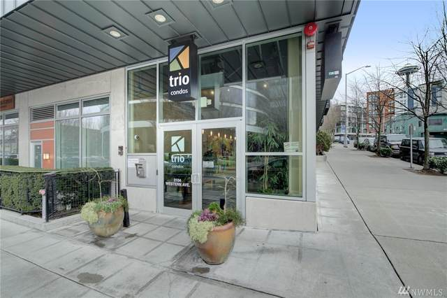 3104 Western Ave #622, Seattle, WA 98121 (#1560678) :: The Kendra Todd Group at Keller Williams