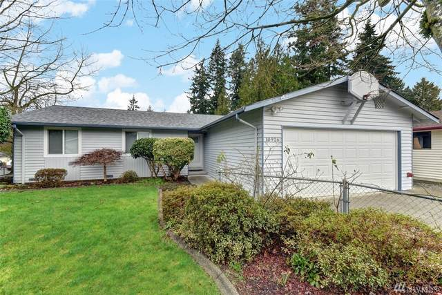 10926 9th Dr SE, Everett, WA 98208 (#1560683) :: The Torset Group