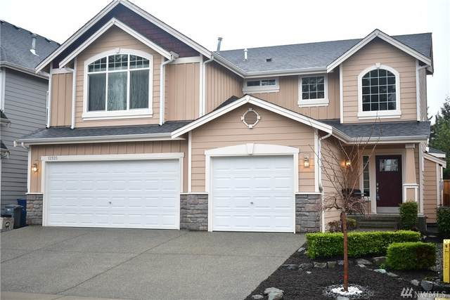 12920 NE 197th Place, Woodinville, WA 98072 (#1560686) :: Northern Key Team