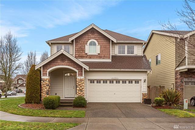 6307 41st St E, Fife, WA 98424 (#1560692) :: The Kendra Todd Group at Keller Williams