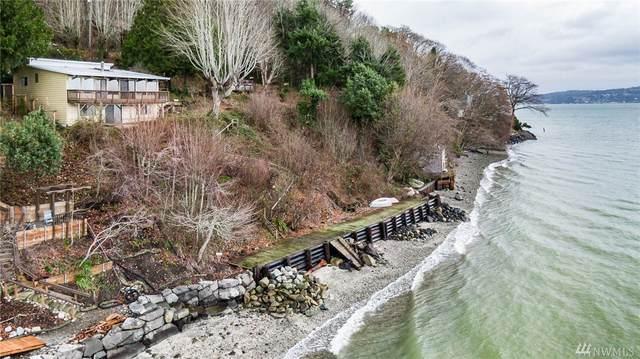 28605 Manzanita Beach Rd SW, Vashon, WA 98070 (#1560712) :: The Kendra Todd Group at Keller Williams