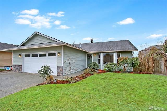 17514 81st Dr NE, Arlington, WA 98223 (#1560714) :: Real Estate Solutions Group