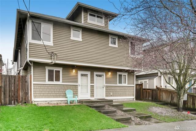1132 N 91st C, Seattle, WA 98103 (#1560724) :: The Kendra Todd Group at Keller Williams