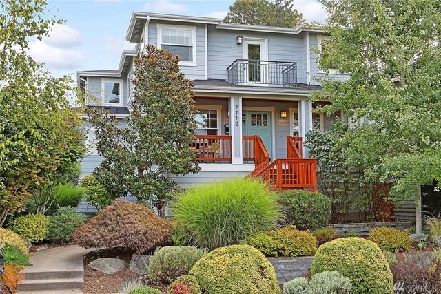 7712 20th Ave NW, Seattle, WA 98117 (#1560736) :: The Kendra Todd Group at Keller Williams