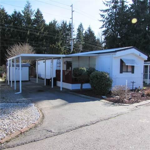 1316 91st Ave SE #2, Lake Stevens, WA 98258 (#1560740) :: Real Estate Solutions Group