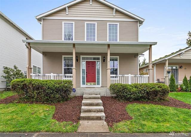 8309 16th Ave Se, Olympia, WA 98513 (#1560747) :: KW North Seattle