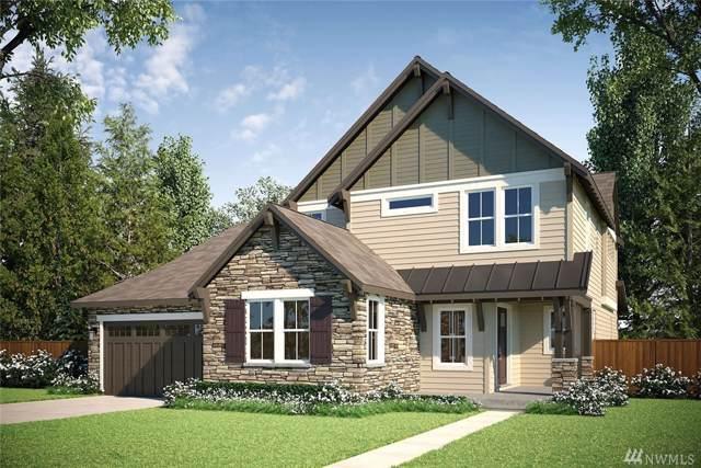1602 Cedar Butte Ave SE #1045, North Bend, WA 98045 (#1560769) :: Lucas Pinto Real Estate Group