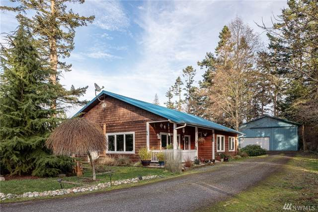 69 Towhee Lane, Lopez Island, WA 98261 (#1560789) :: The Kendra Todd Group at Keller Williams