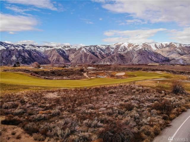 200 Desert Canyon Rd, Orondo, WA 98843 (#1560809) :: Real Estate Solutions Group