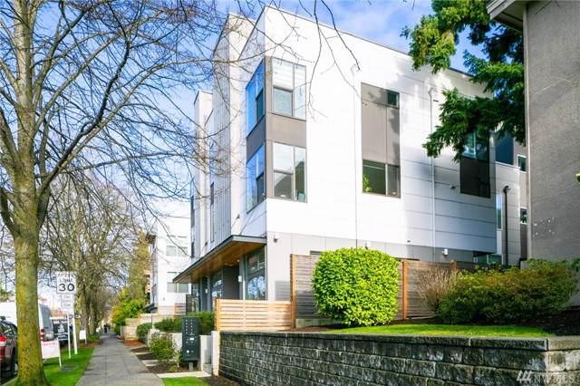 4044 California Ave SW C, Seattle, WA 98116 (#1560815) :: Keller Williams Western Realty