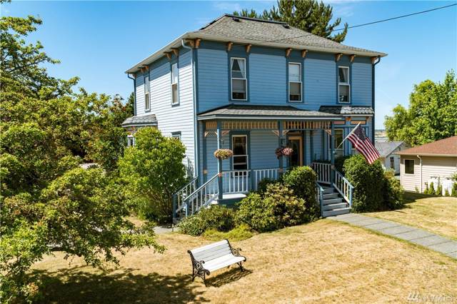 704 N Main St, Coupeville, WA 98239 (#1560872) :: Northwest Home Team Realty, LLC