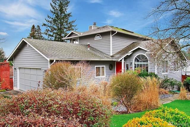 18927 103rd Ave NE, Bothell, WA 98011 (#1560878) :: Liv Real Estate Group