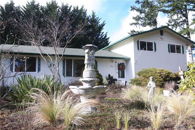 71 E Springwood Dr, Shelton, WA 98584 (#1560896) :: Record Real Estate