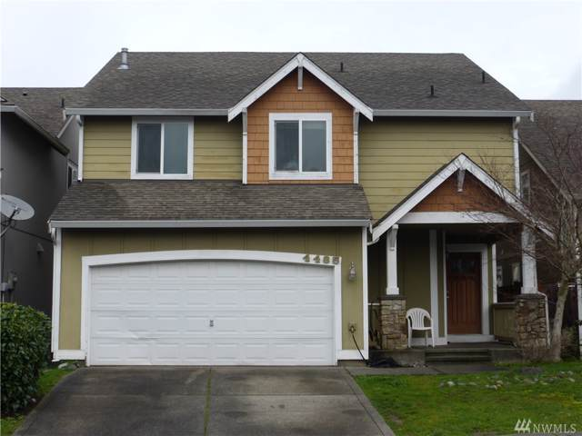 4435 S 76th St Ct, Tacoma, WA 98409 (#1560917) :: Ben Kinney Real Estate Team