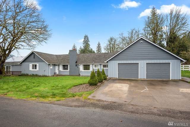 111 Hoyer Rd, Castle Rock, WA 98611 (#1560942) :: The Kendra Todd Group at Keller Williams