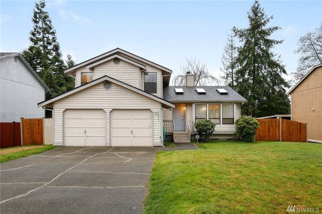 32225 13th Place SW, Federal Way, WA 98023 (#1560946) :: Lucas Pinto Real Estate Group