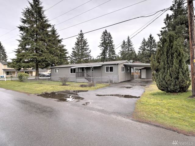 25502 33rd Ave Ct E, Spanaway, WA 98387 (#1560972) :: The Kendra Todd Group at Keller Williams