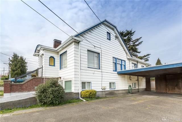 918 N 92nd St, Seattle, WA 98103 (#1560975) :: Keller Williams Western Realty