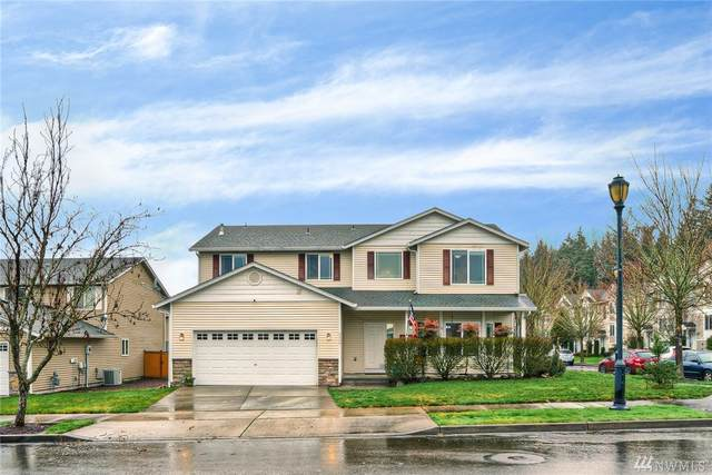 3343 Kona St NE, Lacey, WA 98516 (#1560986) :: The Kendra Todd Group at Keller Williams