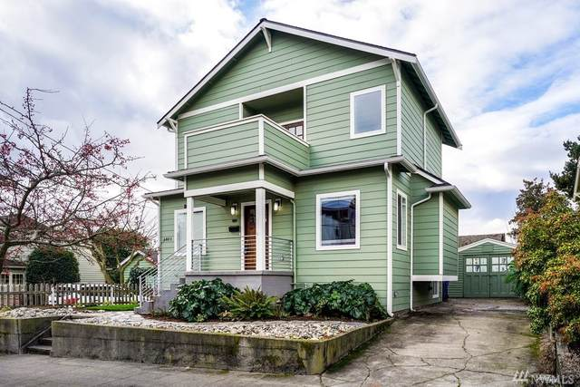 6523 4th Ave NW, Seattle, WA 98117 (#1560990) :: Record Real Estate
