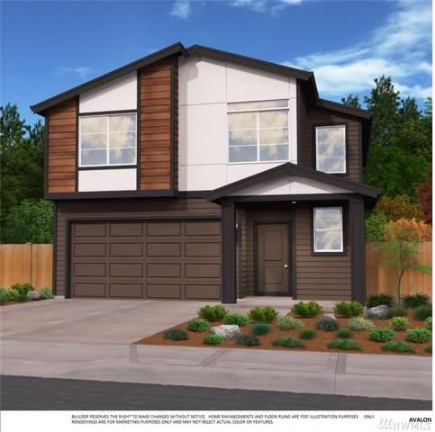 2611 176th Place NE, Marysville, WA 98271 (#1560997) :: Mary Van Real Estate