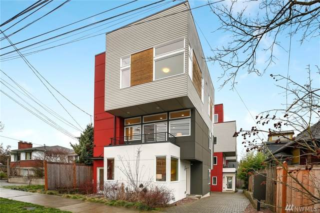 718 25th Ave S A, Seattle, WA 98144 (#1561015) :: Canterwood Real Estate Team