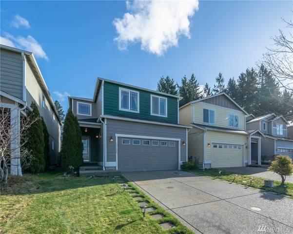 17725 73rd Av Ct E, Puyallup, WA 98375 (#1561021) :: Record Real Estate