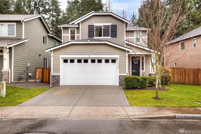 11906 172nd St Ct E, Puyallup, WA 98374 (#1561028) :: McAuley Homes