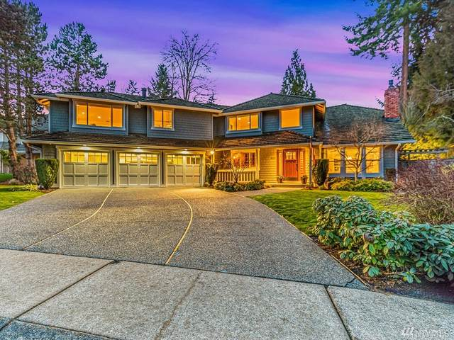 4609 174th Place SE, Bellevue, WA 98006 (#1561050) :: The Kendra Todd Group at Keller Williams