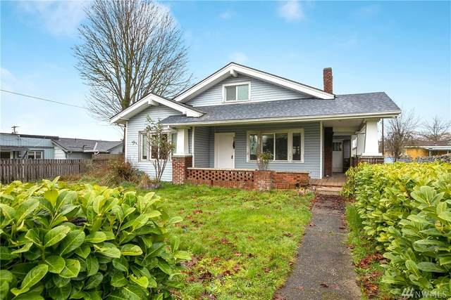 58 SW 5th St, Chehalis, WA 98532 (#1561059) :: The Kendra Todd Group at Keller Williams