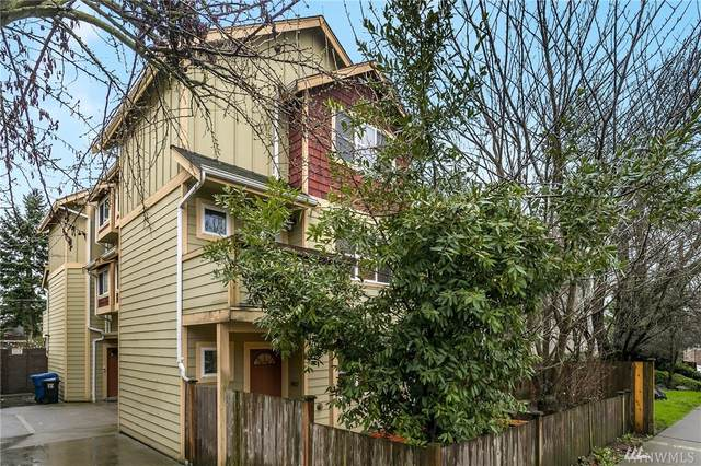 8807 Delridge Wy SW A, Seattle, WA 98106 (#1561092) :: The Kendra Todd Group at Keller Williams