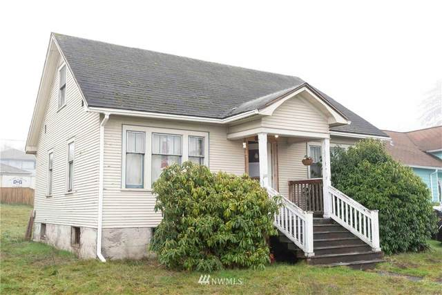 110 W 11th, Port Angeles, WA 98362 (#1561112) :: Ben Kinney Real Estate Team