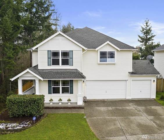 23415 SE 260th Ct, Maple Valley, WA 98038 (#1561114) :: The Kendra Todd Group at Keller Williams
