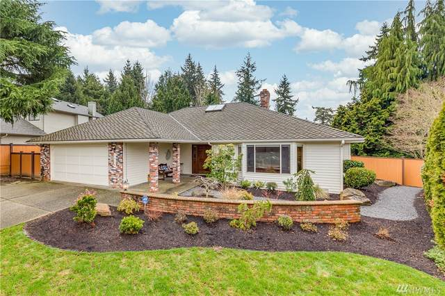 7028 168th St SW, Lynnwood, WA 98037 (MLS #1561115) :: Lucido Global Portland Vancouver